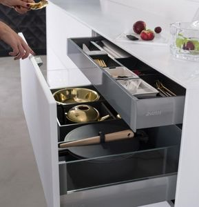 Mobalpa - collection - Kitchen Drawer