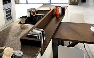MAISTRI -  - Built In Kitchen