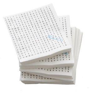 SOPHIA - set of 85 - Paper Napkin