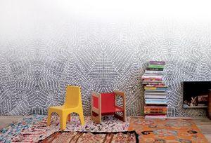 Bien Fait - copenhague - Wallpaper