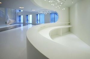 LEGNOPAN -  - Reception Desk