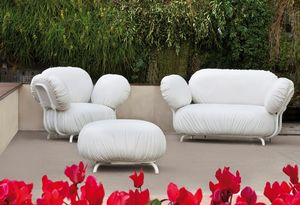 CALMA - aruga - Garden Furniture Set