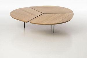 Airborne - miss trèfle xxl - Coffee Table With Shelf