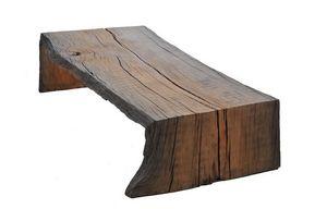 PIET HEIN EEK -  - Garden Bench