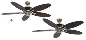 Casafan - ventilateur de plafond moderne eco gamma, 132 cm v - Ceiling Fan