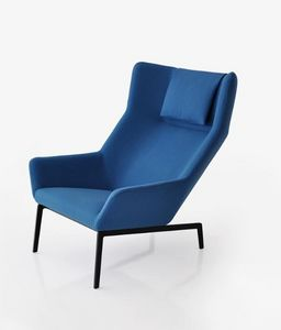 Bensen - park - Armchair With Headrest