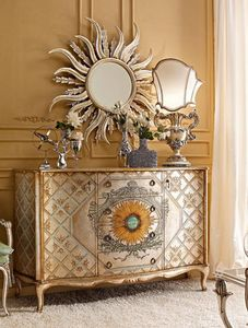 Andrea Fanfani -  - Chest Of Drawers