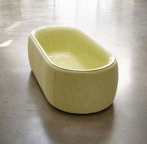 BETTE - en tissu - Freestanding Bathtub