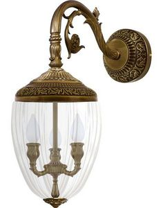 FEDE - emporio chandeliers wall light collection - Bedside Wall Lamp