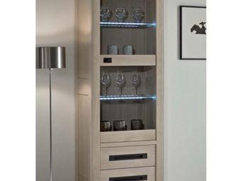 Ateliers De Langres - colonne deauvil - Display Cabinet