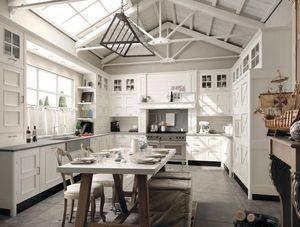 MARCHI CUCINE - montserrat - Built In Kitchen