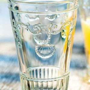 La Rochere - versailles - Soft Drink Glass