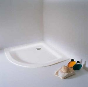 Samo - trendy-- - Shower Tray