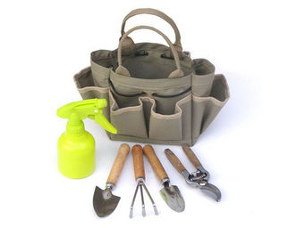 Clementine Creations -  - Garden Tools Bag