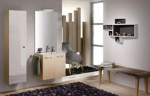 Delpha - graphic go60b - Bathroom Furniture