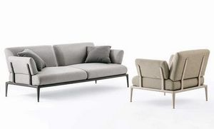 FAST - joint - Garden Sofa