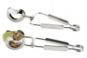 COSY ET TRENDY -  - Snail Tongs