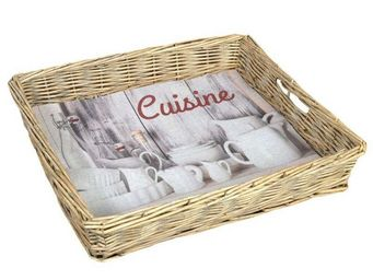 Clementine Creations -  - Serving Tray