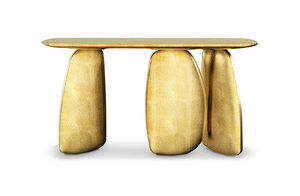 BRABBU - ardara - Console Table