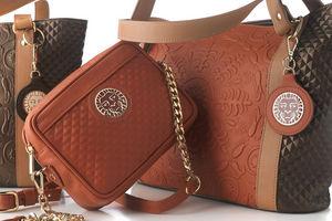 COLECCION ALEXANDRA -  - Handbag
