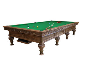 BILLARDS CHEVILLOTTE - guyenne - Pool Table