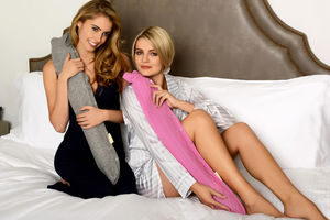 YUYU BOTTLE - ...luxury gift - Hot Water Bottle