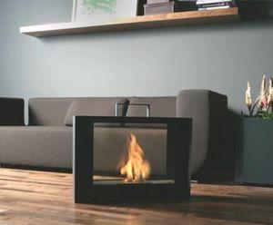 CONMOTO - travelmate - Flueless Burner Fireplace