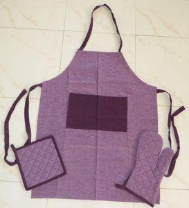 ITI  - Indian Textile Innovation - chambray - Kitchen Apron