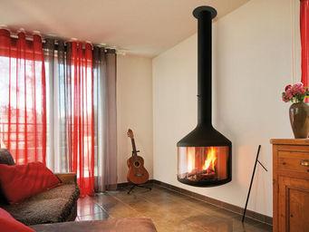 Focus - hubfocus - Closed Fireplace