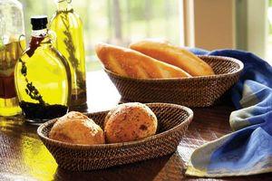 BaolgiChic - vigne d'eau - Bread Basket