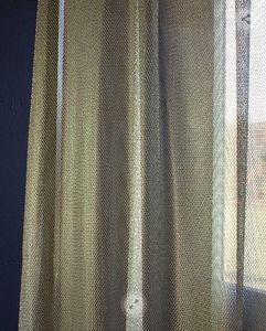 Creation Baumann - alu net - Furniture Fabric