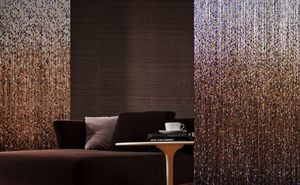 KRISKADECOR -  - Door Curtain