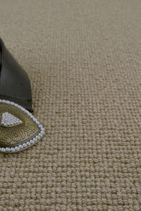 BEST WOOL CARPETS -  - Fitted Carpet