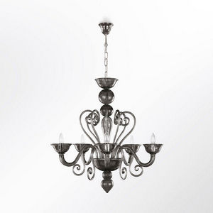 MULTIFORME - gatsby naked - Chandelier Murano