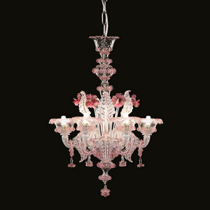 MULTIFORME - galliano - Chandelier Murano