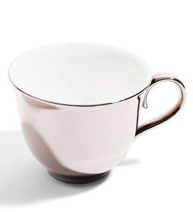 RICHARD BRENDON - platinum  - Tea Cup