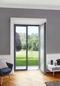 Mc France -  - 2 Door Glass Door