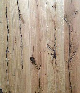 Design Parquet - chêne sauvage - Wooden Floor
