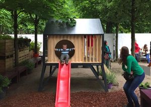 COPACABANON - parme... - Play Area