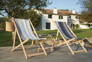 Tissage De Luz -  - Deck Chair