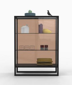 Calligaris - veca - Display Cabinet