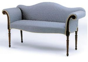 CLOCK HOUSE FURNITURE - charnisay - Bench Seat