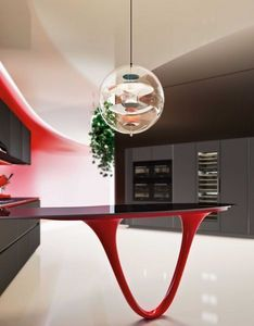 Snaidero - ola 25--- - Kitchen Worktop