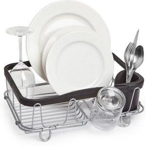 Umbra - egouttoir à vaisselle sinkin - Dish Drainer