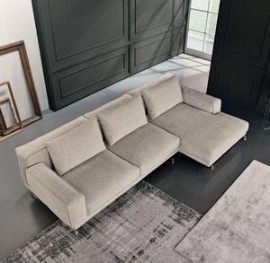 MAX DIVANI - nando - Corner Sofa
