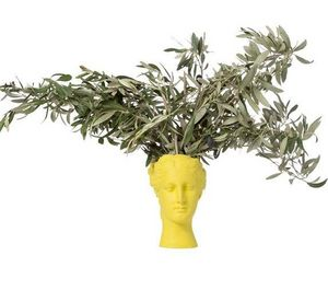 SOPHIA - hygeia-- - Decorative Vase