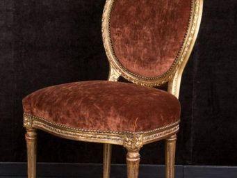 Artixe - gordella - Medallion Chair