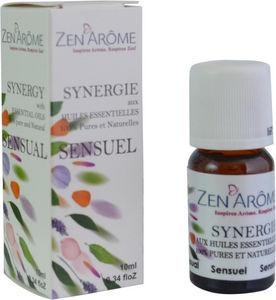 ZEN AROME - synergie sensuel - Essential Oils