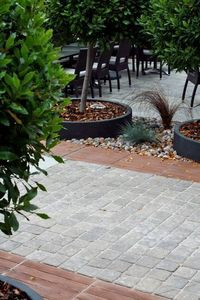 MARLUX - baroco - Outdoor Paving Stone