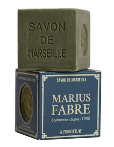 MARIUS FABRE - savon de marseille - Bathroom Soap